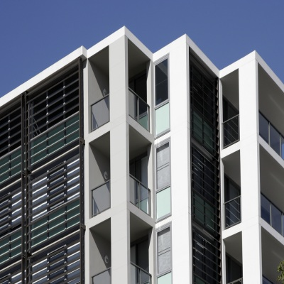 Strata painting services in Sydney